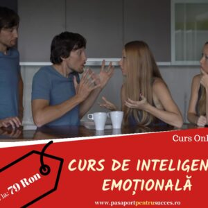 Curs inteligenta emotionala adulti